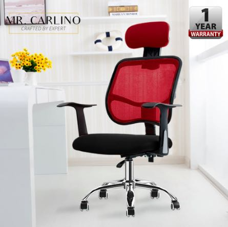 Miraculous An In Depth Sorta Look At Office Chairs In Singapore Below Creativecarmelina Interior Chair Design Creativecarmelinacom