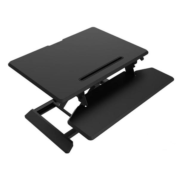 black standing desk 3