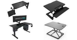 Best standing desks in Singapore