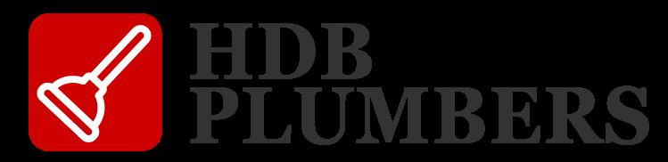 Logo of HDB Plumbers