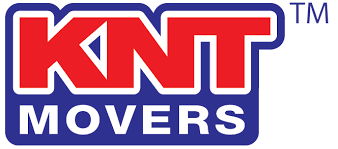 Logo of KNT Movers, a professional mover in singapore