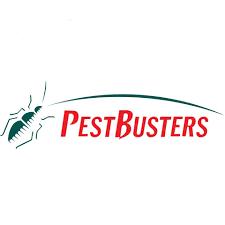 Logo of PestBusters