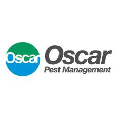 Logo of Oscar Pest Management