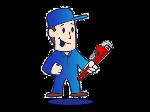 Logo of Mr Plumber