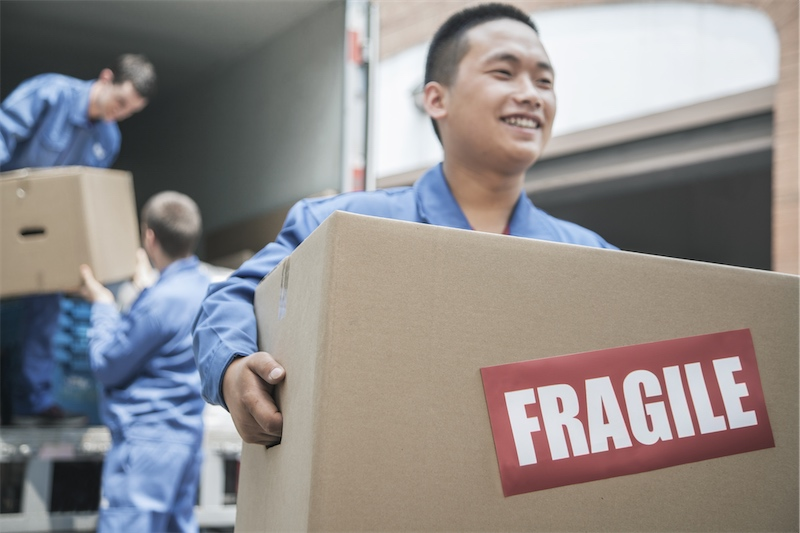 9 Best Affordable House Movers in Singapore from $40