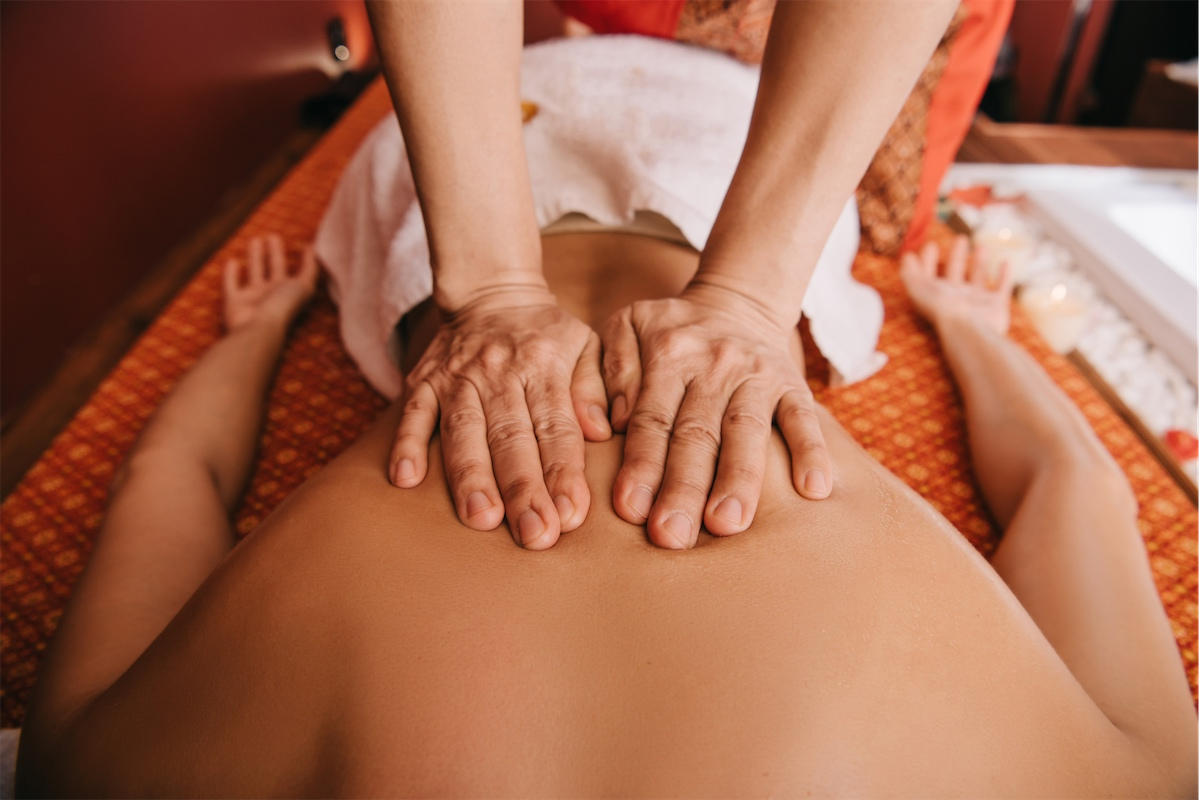 The Best Thai Massage Places in Singapore from $55/Hour