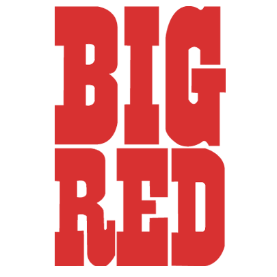 Logo of Big Red Carpet Cleaner, a carpet cleaning service in Singapore