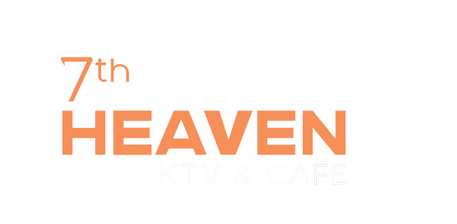 Logo for 7th Heaven