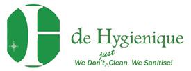 de-hygienique logo