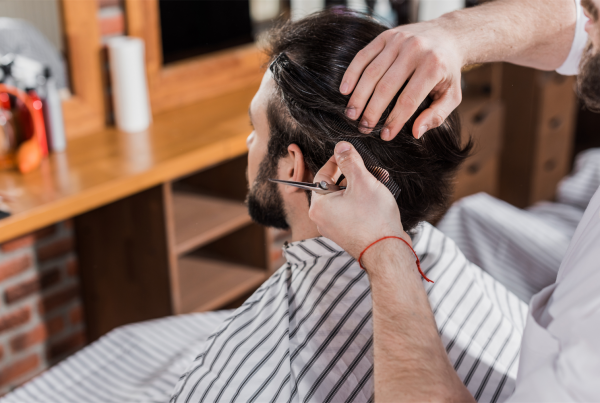 10 Best Hair Salons In Singapore For Men Starting From 12