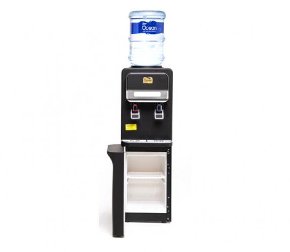 A bottled dispenser by Pere Ocean