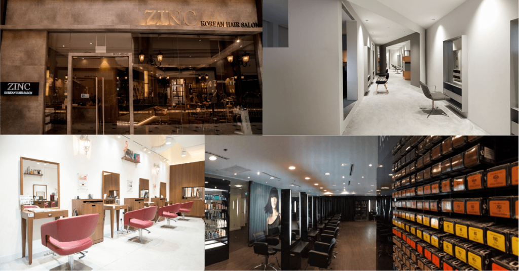 best hair salons in singapore for men