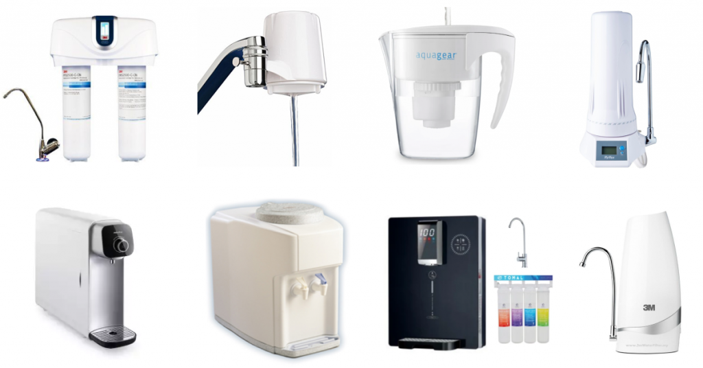 Best Water Filters in Singapore