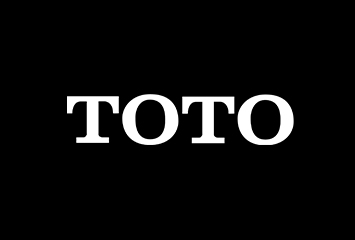 Logo for TOTO, which sell toilet bowls in Singapore