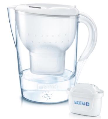 Brita Marella 2.4L Water Jug