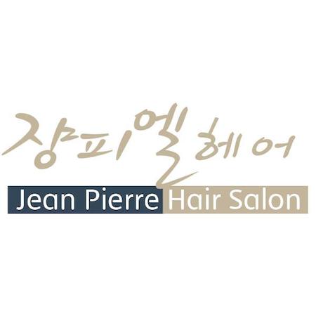 Picture of a logo of Jean Pierre Hair Salon, a hair salon Singpore has