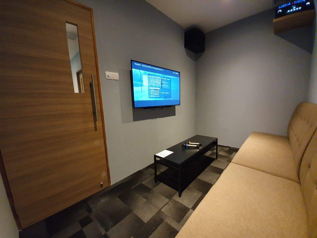 karaoke times ktv standard room