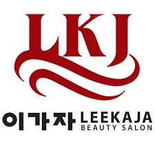 Logo of Leekaja Beauty Salon