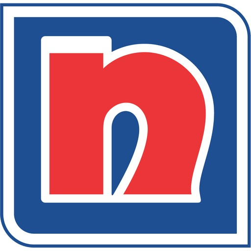 Logo of Nippon Paint, a painting service provider in Singapore