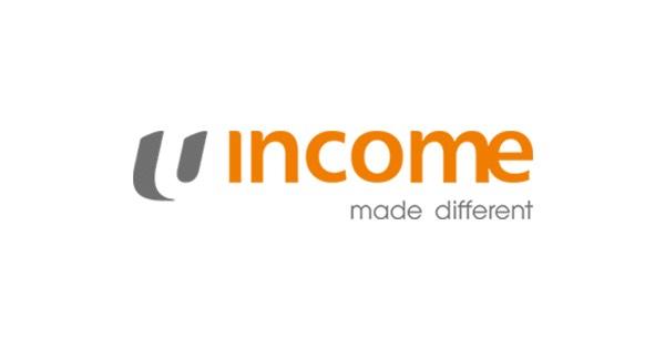 Logo of NTUC Income
