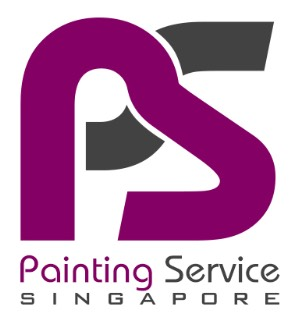 Logo of PS Painting Service, a painting service provider in Singapore