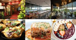 best vegetarian restaurants in Singapore