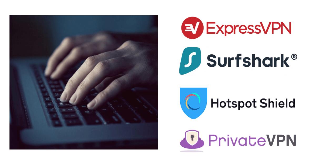 VPN's in Singapore