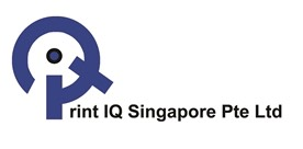 Logo of Print-IQ, a copiers rental company