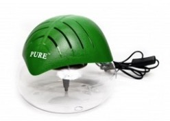Pure Water Air Purifier 606A