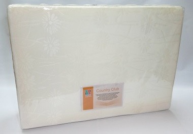Sintex Country Club 3 Fold - Single Size Mattress