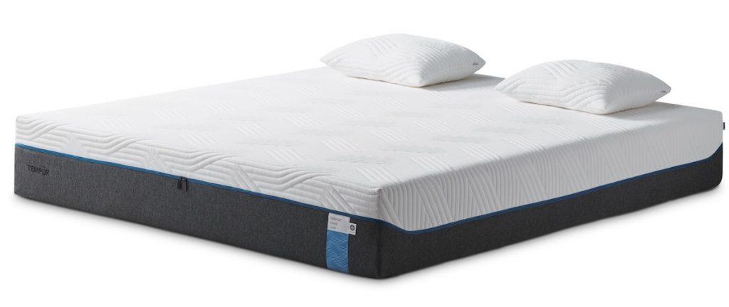 TEMPUR® Cloud mattress