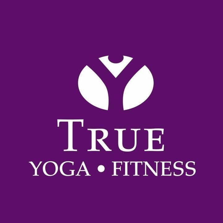 Tagline of True Yoga