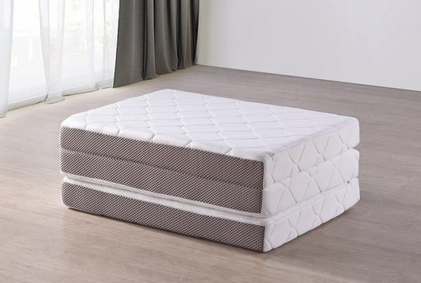 Univonna Single Foldable Foam Mattress