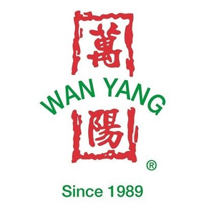 Logo of Wan Yang, a foot reflexology place in Singapore