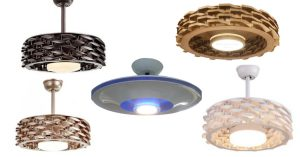 best bladeless ceiling fans in singapore