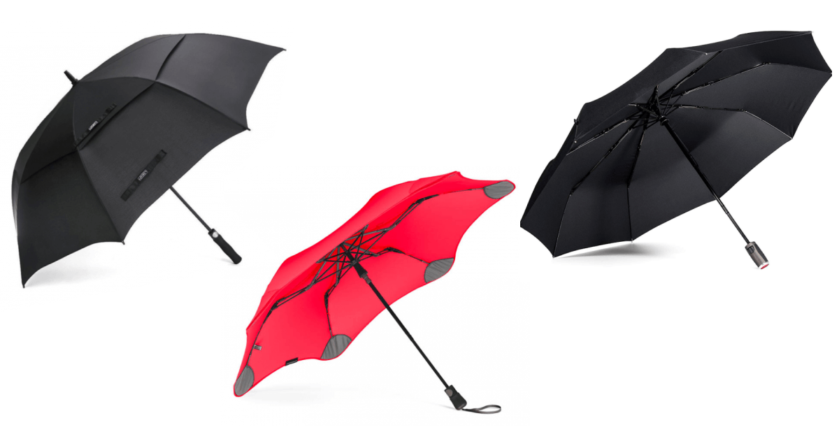 Best umbrellas in Singapore