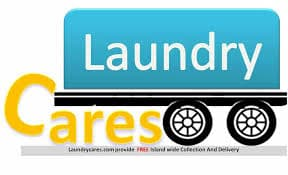 logo of Laundry Cares