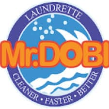 logo of Mr Dobi