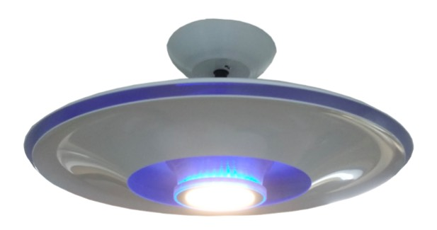 vortec bladeless ceiling fan and ventilator