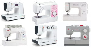 best sewing machines in singapore