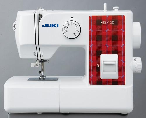 Juki HZL 12 Z/CE Mini Sewing Machine