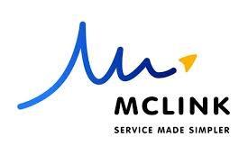 Logo of McLink Asia