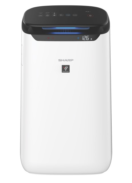 SHARP air purifier FP-J60E