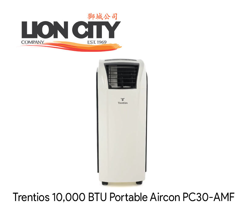 Trentios PC30-AMF Portable Aircon