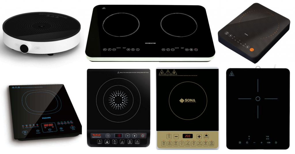 best brands of induction cookers in singapore
