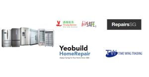 best fridge repair services in singapore