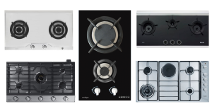 Variety of options of the best gas stoves in singapore