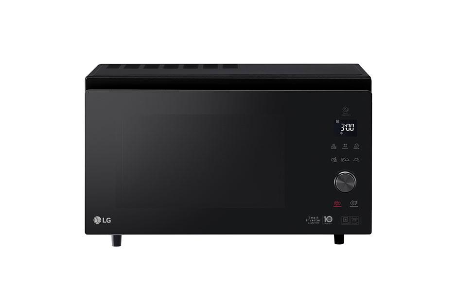 LG smart inverter microwave oven
