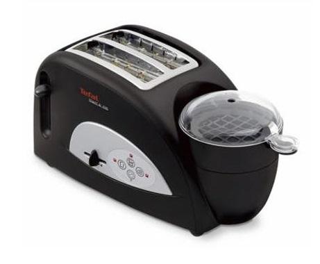 Tefal Toast N' Egg Toaster