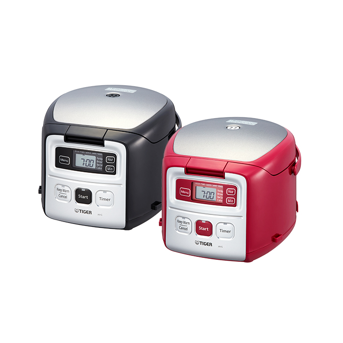 Tiger Mini Rice Cooker JAI-G55S 3 Cups
